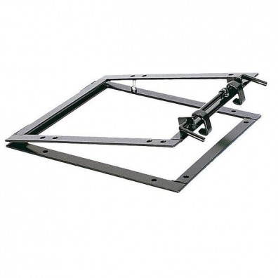 Sparco folding seat frame