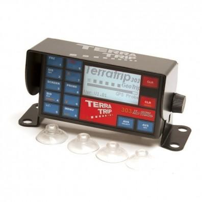 Support en aluminium pour Terratrip 202 et 303 GeoTrip V4