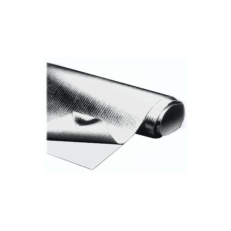 Toile isolante aluminium adhésive Cool It Grand Prix