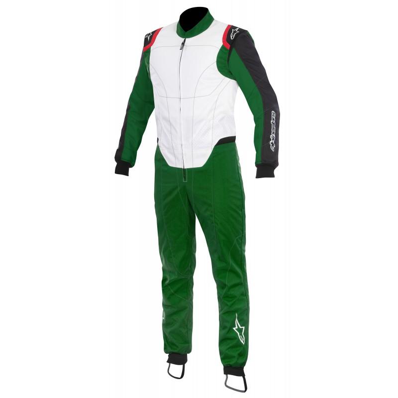 combinaison karting alpinestars kmx 1 grand prix racewear. Black Bedroom Furniture Sets. Home Design Ideas