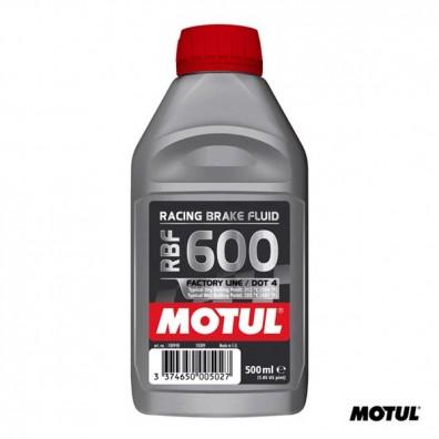 Liquide Frein Motul RBF 600