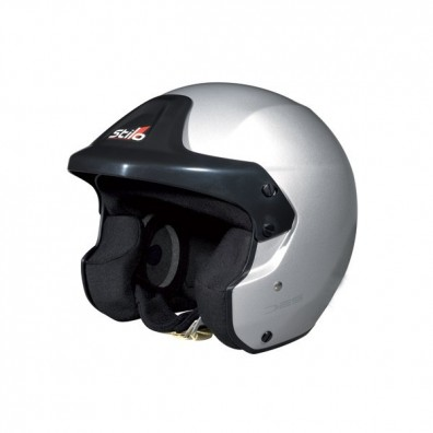 Casque automobile Stilo TROPHY DES composite SNELL 2015