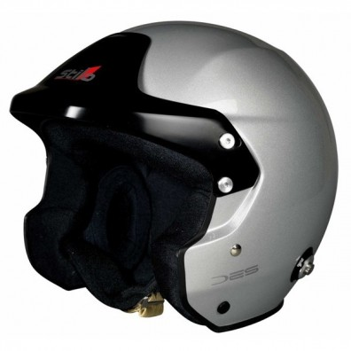 Casque automobile Stilo TROPHY DES composite Hans SNELL 2015