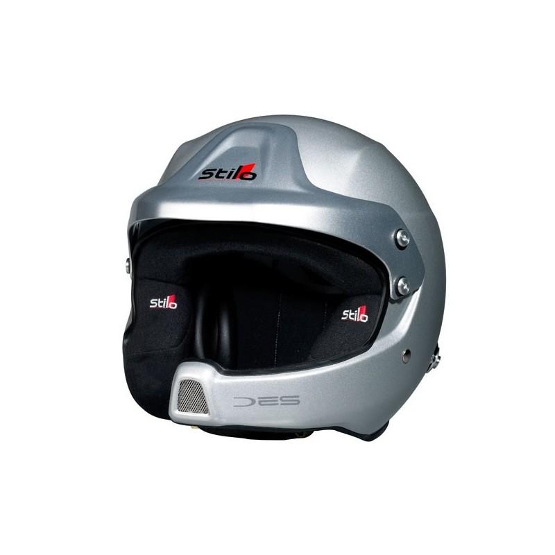 Stilo WRC DES rally helmet - Grand Prix Racewear