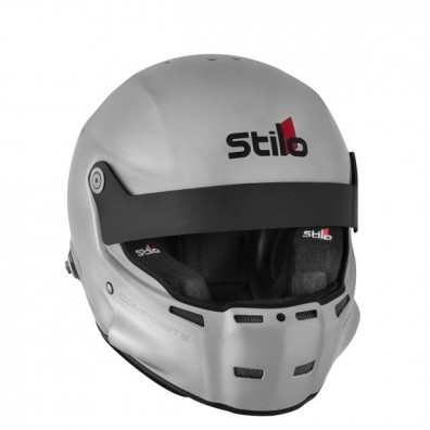 Casque rallye automobile Stilo ST5R RALLY composite SNELL 2015