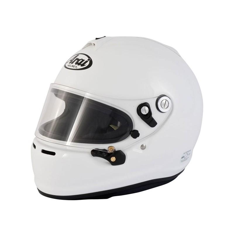 casque automobile et karting arai gp6 s grand prix racewear. Black Bedroom Furniture Sets. Home Design Ideas