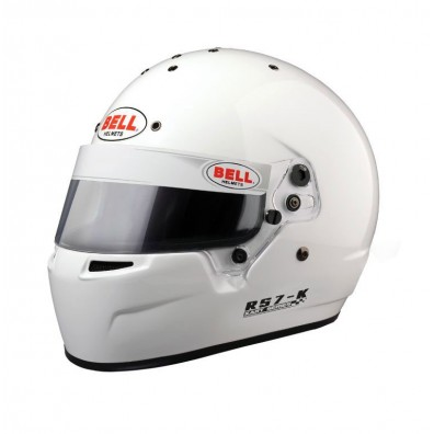 Casque karting Bell RS7 K SNELL K 2015