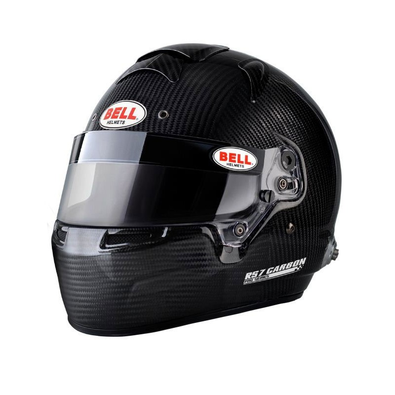 casque automobile bell rs7 carbone grand prix racewear. Black Bedroom Furniture Sets. Home Design Ideas