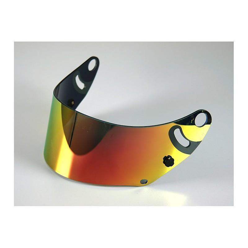 Bell Racing Helmets >> Arai CK6 series iridium visors - Grand Prix Racewear