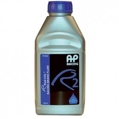 A P Racing AP 600 R2 Racing Brake Fluid