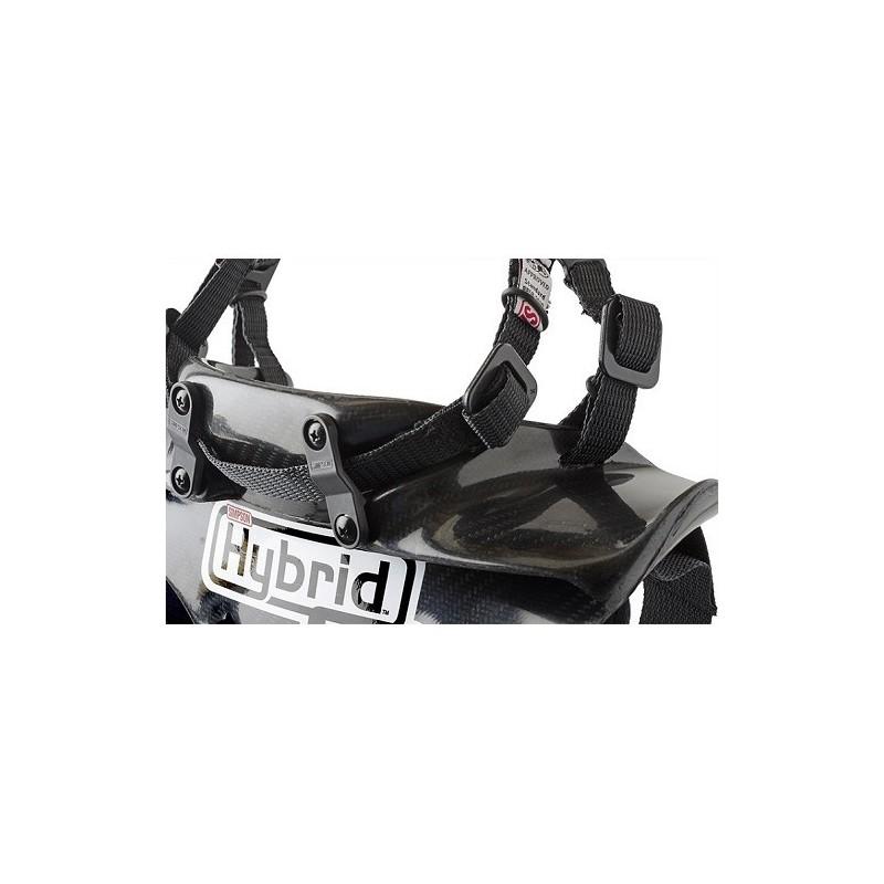 Build A Head >> Simpson Hybrid PRO LITE quick release - Grand Prix Racewear