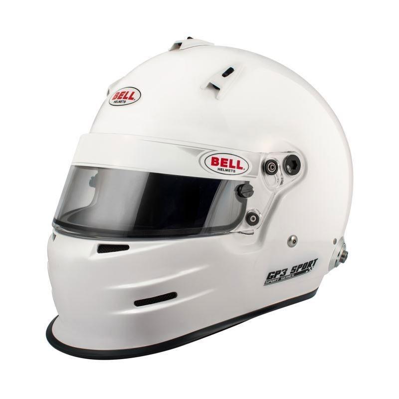 casque automobile karting bell gp3 grand prix racewear. Black Bedroom Furniture Sets. Home Design Ideas