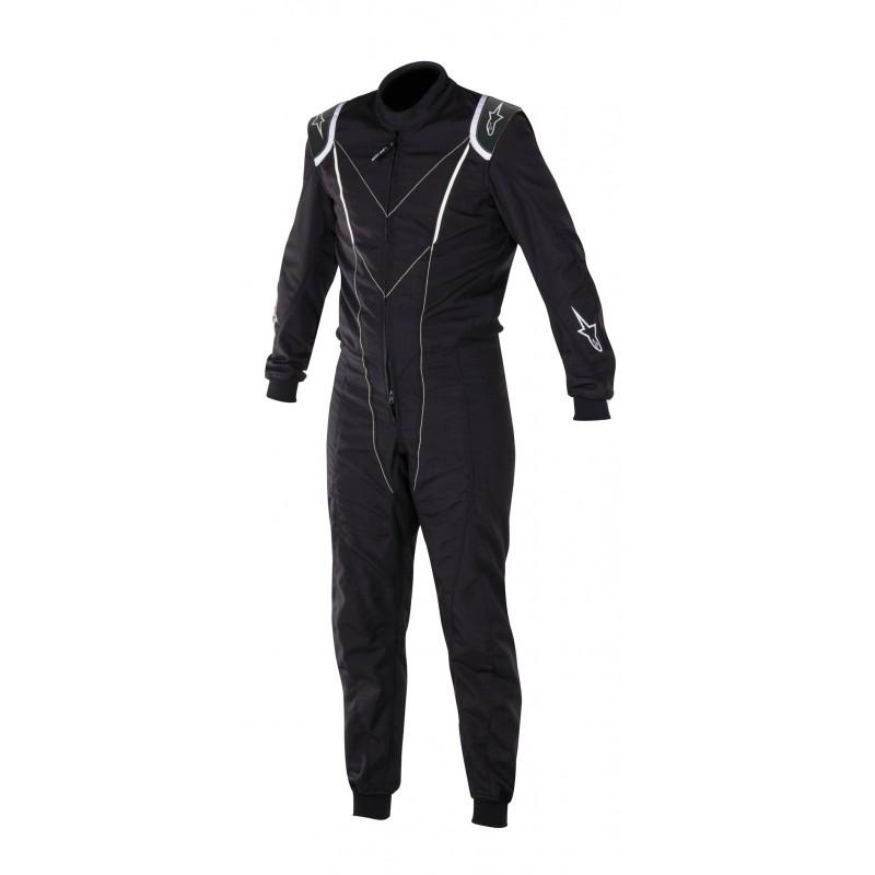 combinaison karting alpinestars super kmx 1 grand prix racewear. Black Bedroom Furniture Sets. Home Design Ideas
