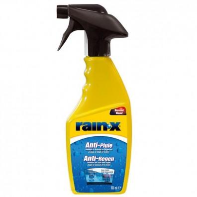 Pulvérisateur RAIN X pluie 500 ML