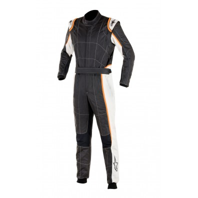 Combinaison automobile Alpinestars GP-TECH 018
