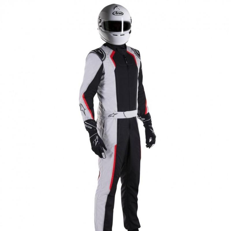 combinaison karting alpinestars kmx 5 grand prix racewear. Black Bedroom Furniture Sets. Home Design Ideas