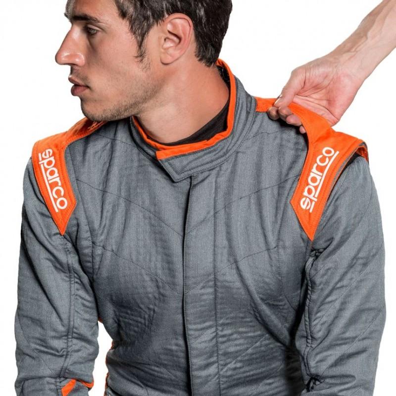 combinaison automobile sparco victory rs 7 grand prix racewear. Black Bedroom Furniture Sets. Home Design Ideas