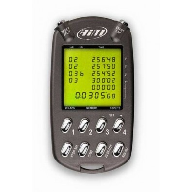 Chronomètre AIM MULTICHRON digital