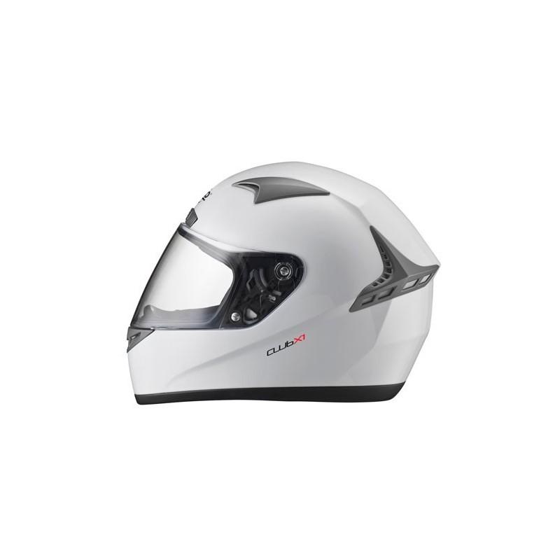 Sparco Club X1 Helmet >> Casque karting loisir Sparco CLUB X1 - Grand Prix Racewear