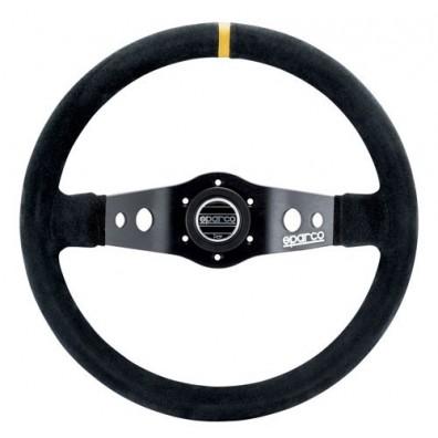 Sparco R 215 steering wheel