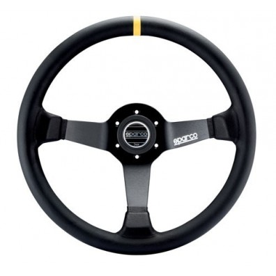 Sparco R 325 steeering wheel