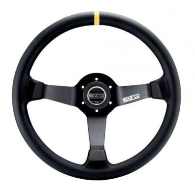 Sparco R 345 steering wheel