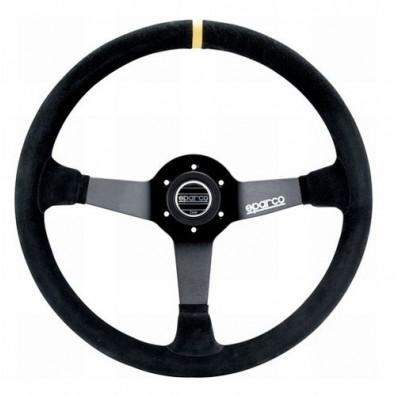 Sparco R 368 steering wheel