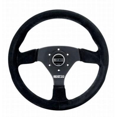 Sparco R 383 steering wheel
