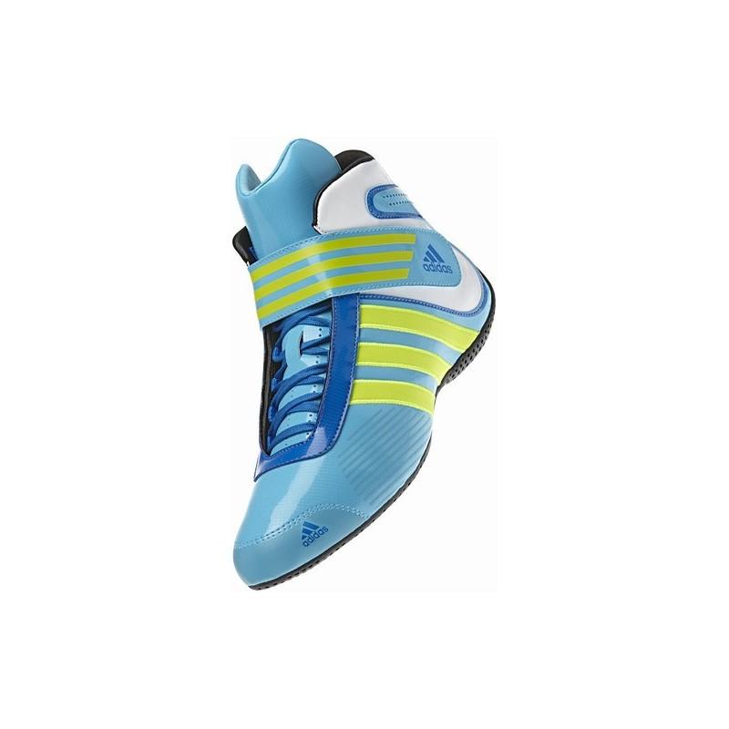 8a108b56463 Chaussures de karting Adidas XLT - Grand Prix Racewear