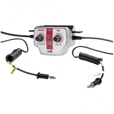 Stilo WRC DES amplifier