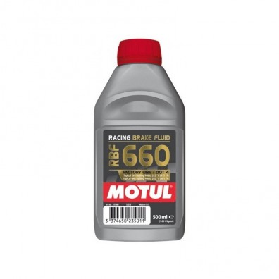 Liquide Frein Motul RBF 660