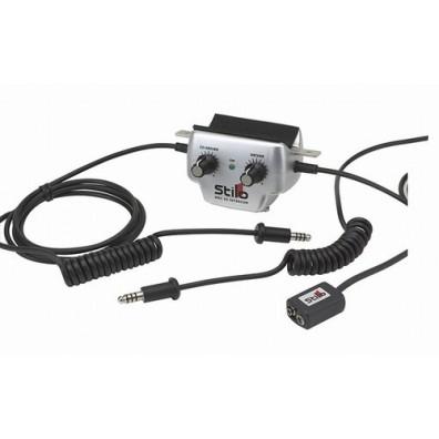 Stilo WRC 03 amplifier
