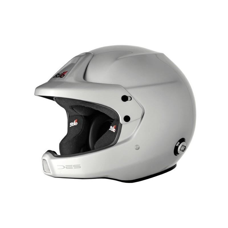 Race Car Jackets >> Stilo WRC DES rally helmet - Grand Prix Racewear