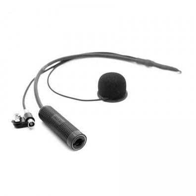 Stilo microphone kit for full face helmet