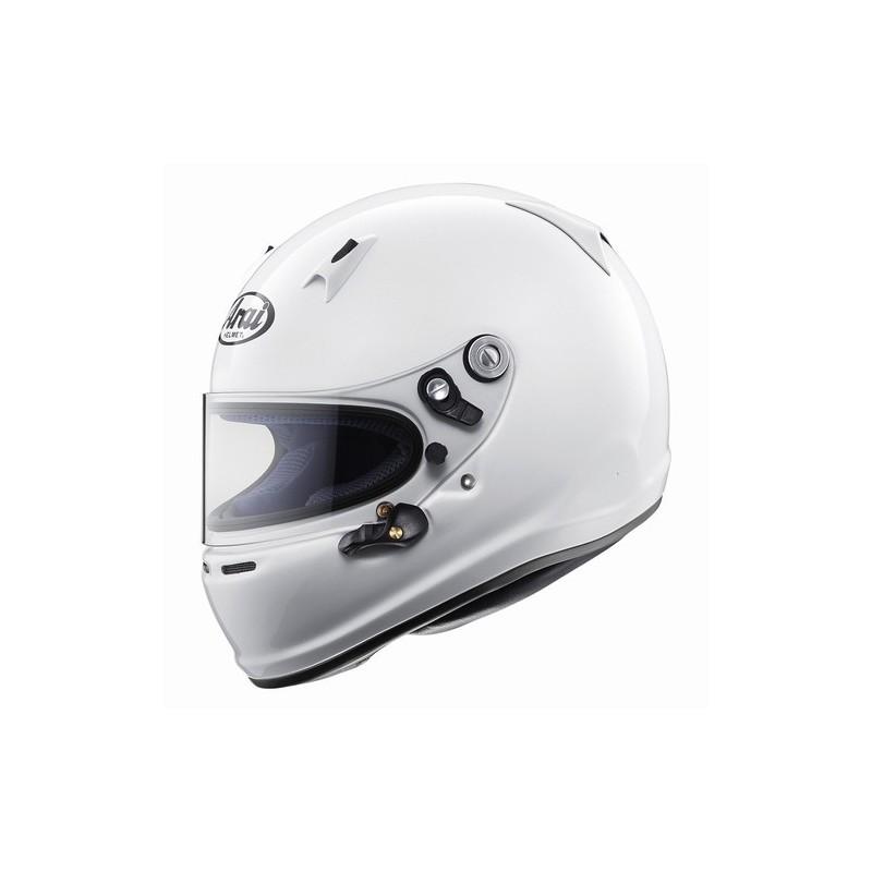 Casque Karting Arai Sk6 Grand Prix Racewear