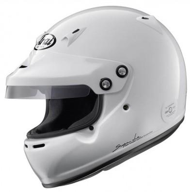 Arai GP5W race helmet