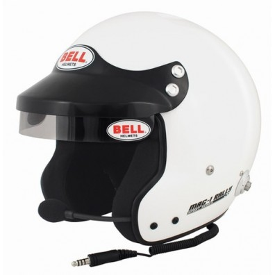 Casque automobile Bell Mag 1 RALLY