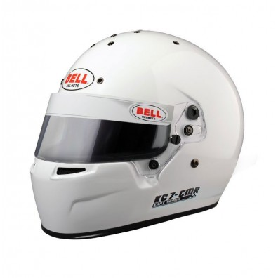 Casque karting Bell KC7-CMR 2016