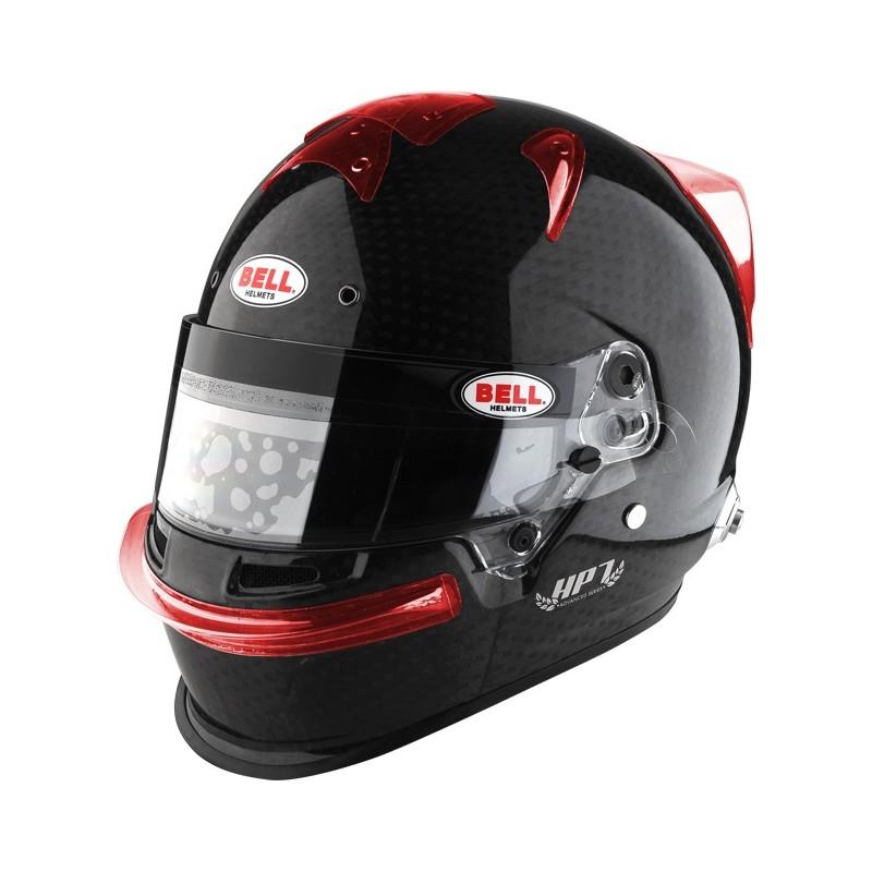 Bell HP7 carbon race helmet - Grand Prix Racewear