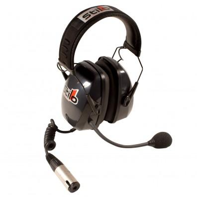 Stilo TROPHY DES practice headsets
