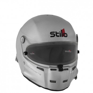 Casque automobile Stilo ST5 F composite