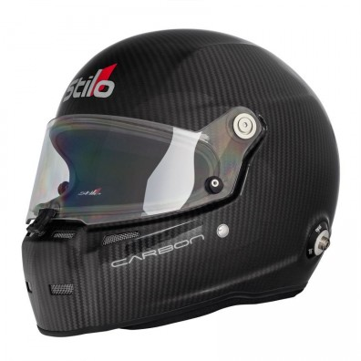 Casque automobile Stilo ST5 FN carbone