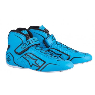 Bottines auto/rallye FIA Alpinestars TECH 1 Z 018