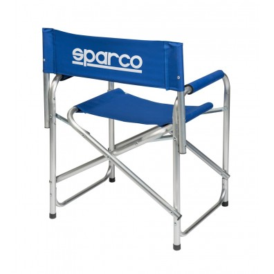 Chaise paddock Sparco