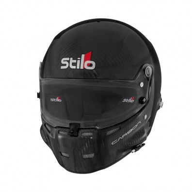 Casque automobile Stilo ST5 F carbone