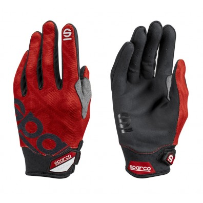 Sparco Mecha-3 Mechanics Glove