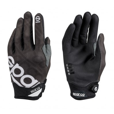 Sparco Mecha-3 Mechanics Glove