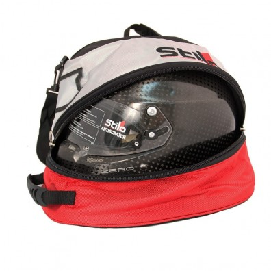Stilo Hans and helmet bag