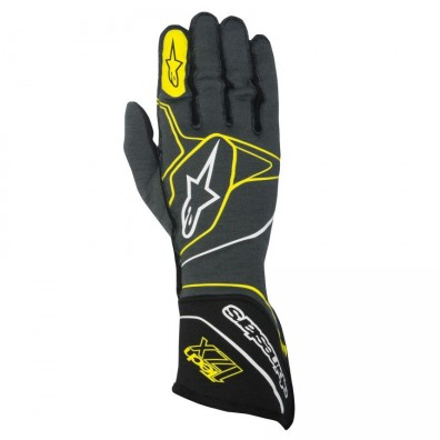 Gants automobile Alpinestars TECH 1 ZX