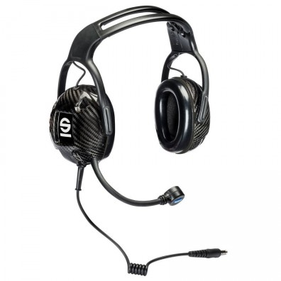 Sparco pratice headset